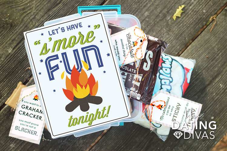 Printable Family Camping Kit to make your next camping trip the easiest one yet!