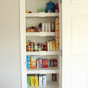 Help My Shelf Pantry Transformation