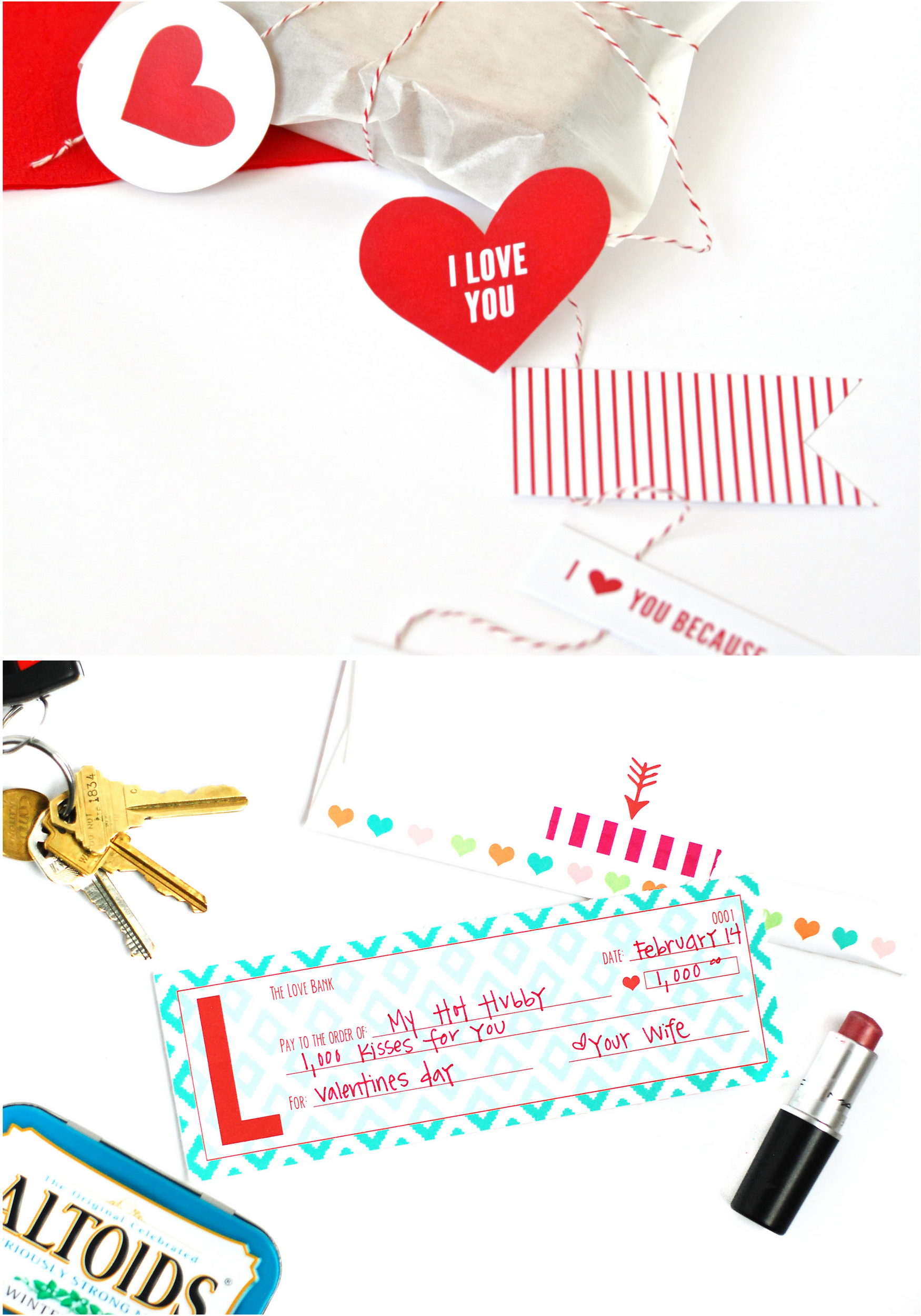 All Things Valentines Day Bundle