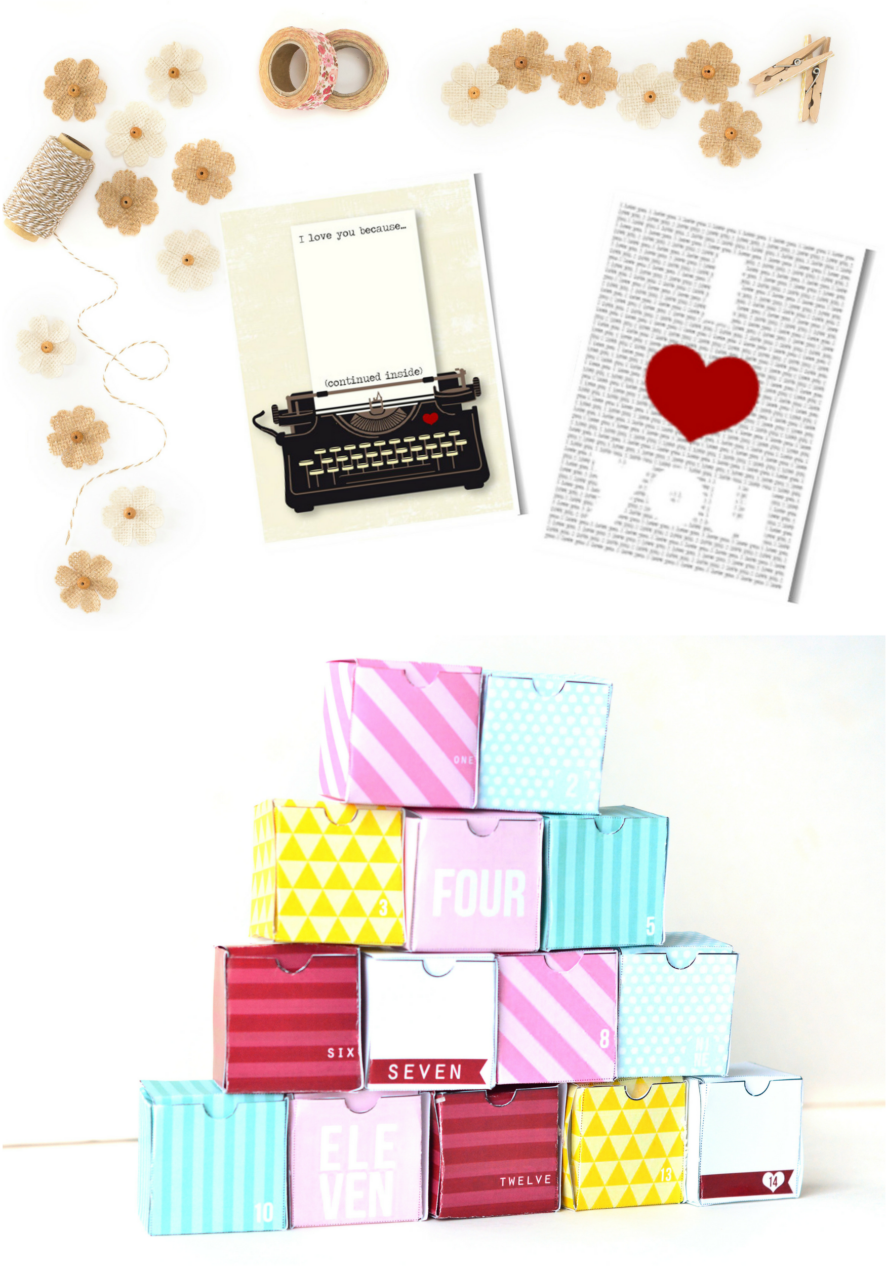 Best Valentine S Day Bundle Ever Inspiration Made Simple