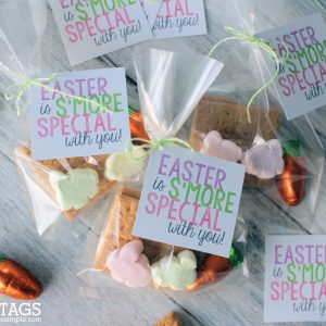 Easter Favor Idea