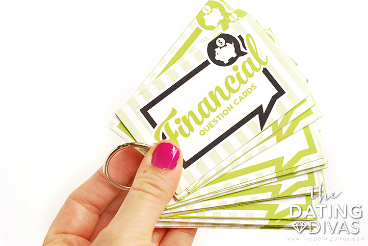 Conversation Cards - 3