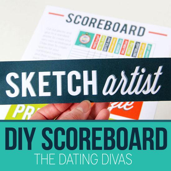 Win it in a Minute Couples' Date Night Idea