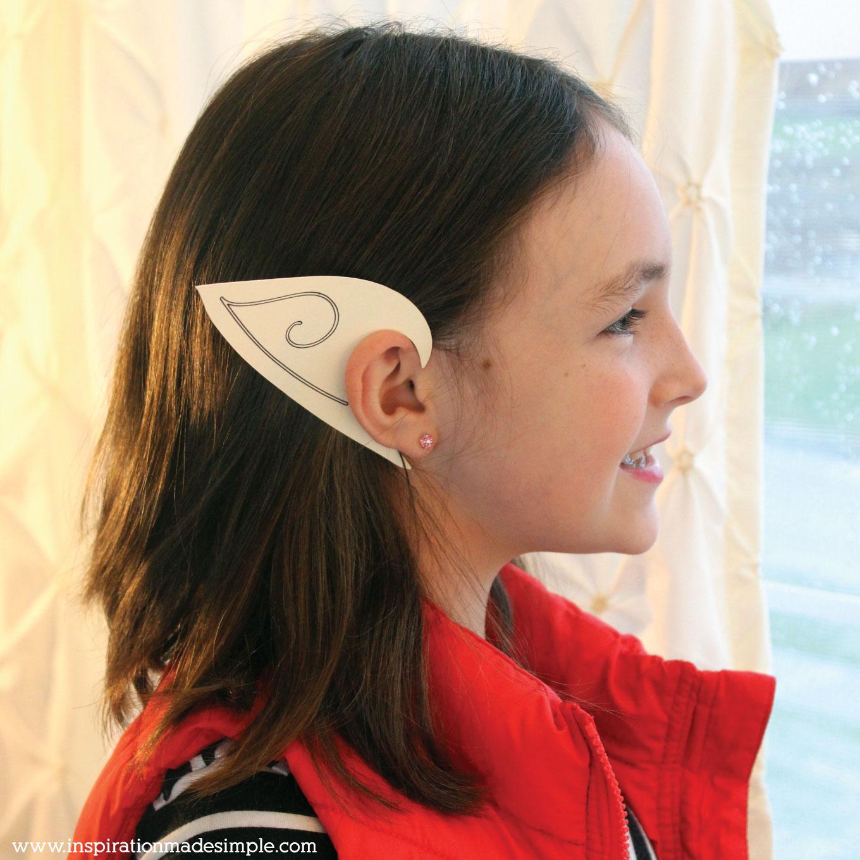 diy elf ears inspiration made simple