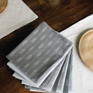 Reversible Fat Quarter Napkins