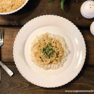 Easy Crock Pot Salsa Verda Chicken