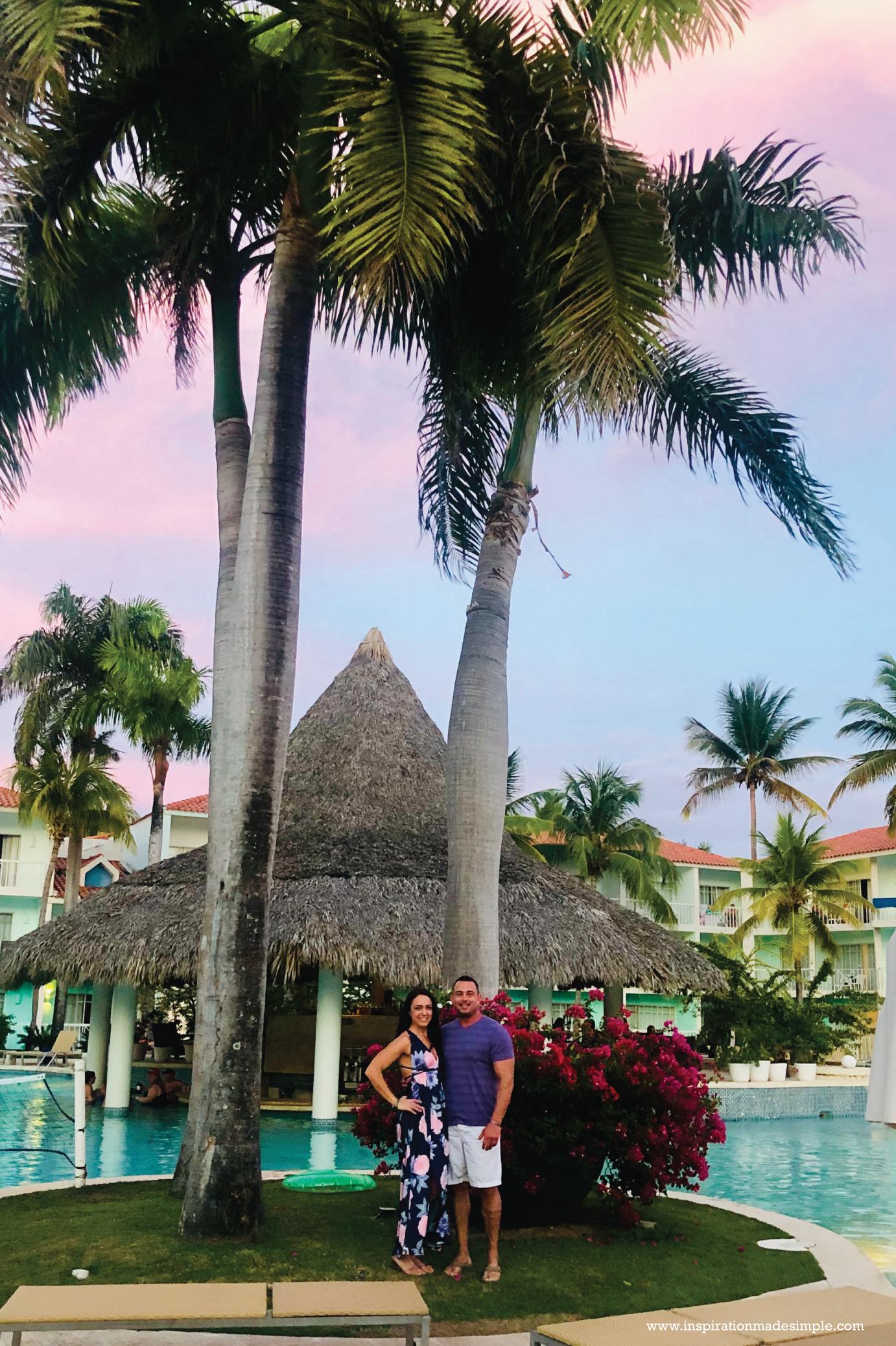 VH Gran Ventana Beach Resort in Dominican Republic