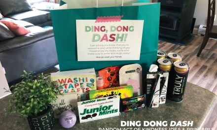 Ding Dong Dash