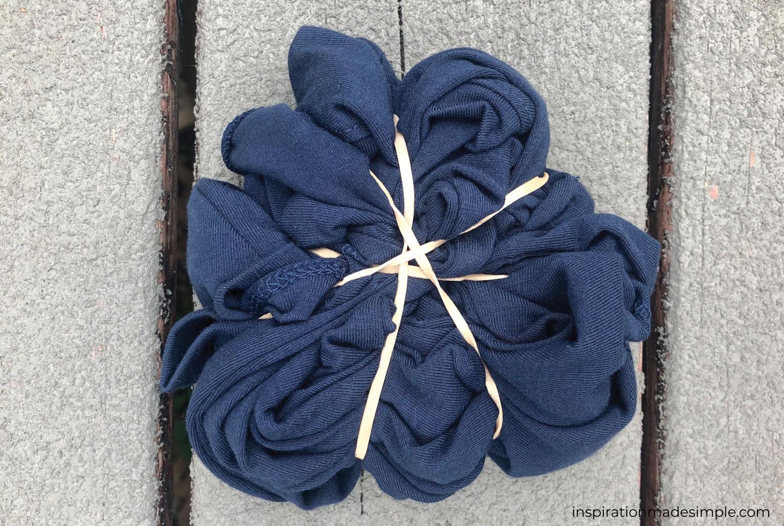 Swirl Tie Dye