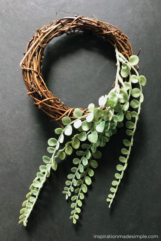 DIY Wreath Tutorial