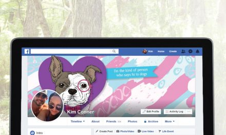 Dog Lovers Facebook Cover Image