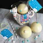 Hot Chocolate Bomb Gift Tags