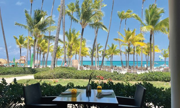 A Review of Dreams Royal Beach Punta Cana
